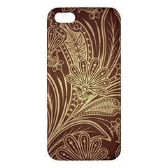 Beautiful Patterns Vector Iphone 5s/ Se Premium Hardshell Case by Amaryn4rt