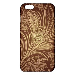 Beautiful Patterns Vector Iphone 6 Plus/6s Plus Tpu Case by Amaryn4rt