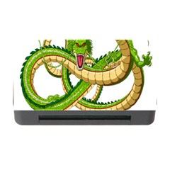Dragon Snake Memory Card Reader With Cf by Amaryn4rt