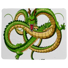 Dragon Snake Jigsaw Puzzle Photo Stand (rectangular)
