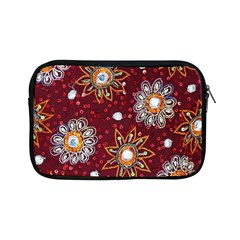 India Traditional Fabric Apple Ipad Mini Zipper Cases by Amaryn4rt
