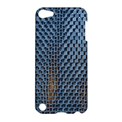 Parametric Wall Pattern Apple Ipod Touch 5 Hardshell Case by Amaryn4rt