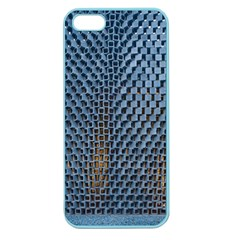 Parametric Wall Pattern Apple Seamless Iphone 5 Case (color) by Amaryn4rt