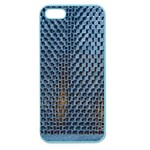 Parametric Wall Pattern Apple Seamless iPhone 5 Case (Color) Front