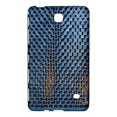 Parametric Wall Pattern Samsung Galaxy Tab 4 (7 ) Hardshell Case  by Amaryn4rt