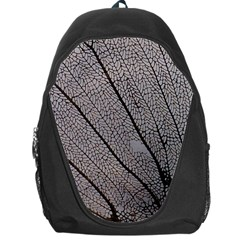 Sea Fan Coral Intricate Patterns Backpack Bag