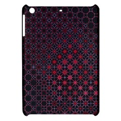 Star Patterns Apple Ipad Mini Hardshell Case by Amaryn4rt
