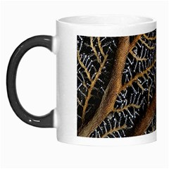 Trees Forests Pattern Morph Mugs