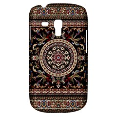 Vectorized Traditional Rug Style Of Traditional Patterns Galaxy S3 Mini by Amaryn4rt