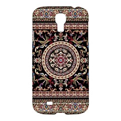 Vectorized Traditional Rug Style Of Traditional Patterns Samsung Galaxy S4 I9500/i9505 Hardshell Case
