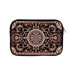 Vectorized Traditional Rug Style Of Traditional Patterns Apple Macbook Pro 15  Zipper Case