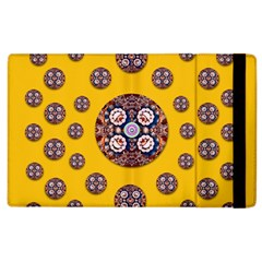 I Can See You Apple Ipad 2 Flip Case by pepitasart