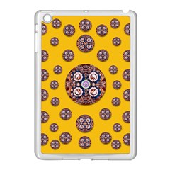 I Can See You Apple Ipad Mini Case (white) by pepitasart