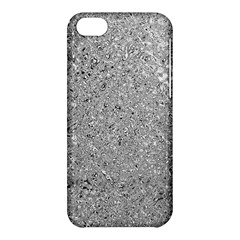 Abstract Flowing And Moving Liquid Metal Apple Iphone 5c Hardshell Case