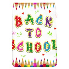 Back To School Flap Covers (s)  by Amaryn4rt