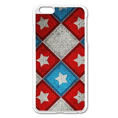 Atar Color Apple Iphone 6 Plus/6s Plus Enamel White Case by Amaryn4rt