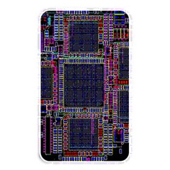 Technology Circuit Board Layout Pattern Memory Card Reader