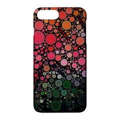 Circle Abstract Apple Iphone 7 Plus Hardshell Case