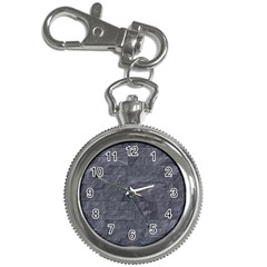 Excellent Seamless Slate Stone Floor Texture Key Chain Watches by Amaryn4rt