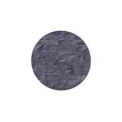 Excellent Seamless Slate Stone Floor Texture Golf Ball Marker (10 Pack) by Amaryn4rt