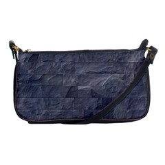Excellent Seamless Slate Stone Floor Texture Shoulder Clutch Bags by Amaryn4rt
