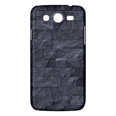 Excellent Seamless Slate Stone Floor Texture Samsung Galaxy Mega 5 8 I9152 Hardshell Case  by Amaryn4rt