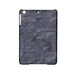 Excellent Seamless Slate Stone Floor Texture Ipad Mini 2 Hardshell Cases by Amaryn4rt