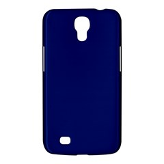 Bubbles Circle Blue Samsung Galaxy Mega 6 3  I9200 Hardshell Case by Alisyart