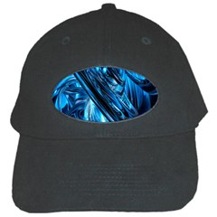 Blue Wave Black Cap