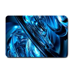 Blue Wave Small Doormat