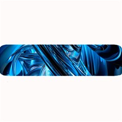 Blue Wave Large Bar Mats