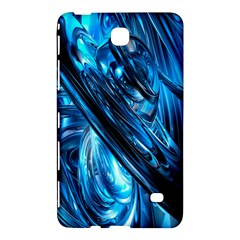 Blue Wave Samsung Galaxy Tab 4 (8 ) Hardshell Case