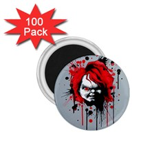 Good Guys 1 75  Magnets (100 Pack)  by lvbart