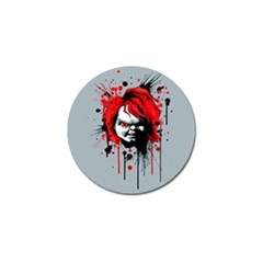 Good Guys Golf Ball Marker (10 Pack) by lvbart
