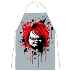 Good Guys Full Print Aprons by lvbart