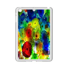Green Jellyfish Yellow Pink Red Blue Rainbow Sea Ipad Mini 2 Enamel Coated Cases