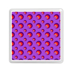 Scatter Shapes Large Circle Red Orange Yellow Circles Bright Memory Card Reader (square)  by Alisyart