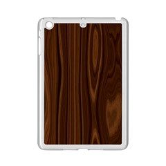 Texture Seamless Wood Brown Ipad Mini 2 Enamel Coated Cases