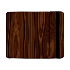 Texture Seamless Wood Brown Samsung Galaxy Tab Pro 8 4  Flip Case