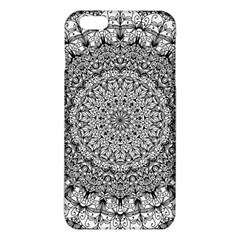 Mandala Boho Inspired Hippy Hippie Design Iphone 6 Plus/6s Plus Tpu Case by CraftyLittleNodes