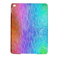 Abstract Color Pattern Textures Colouring Ipad Air 2 Hardshell Cases