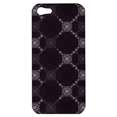 Abstract Seamless Pattern Apple Iphone 5 Hardshell Case