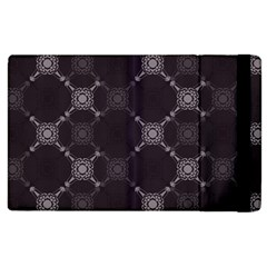 Abstract Seamless Pattern Apple Ipad 2 Flip Case by Simbadda