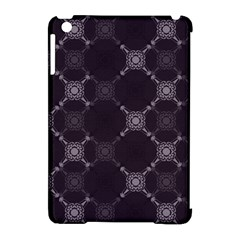 Abstract Seamless Pattern Apple Ipad Mini Hardshell Case (compatible With Smart Cover)