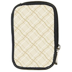 Background Pattern Compact Camera Cases by Simbadda