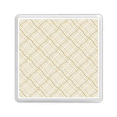 Background Pattern Memory Card Reader (square)
