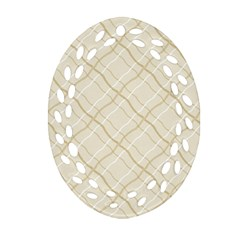 Background Pattern Ornament (oval Filigree)