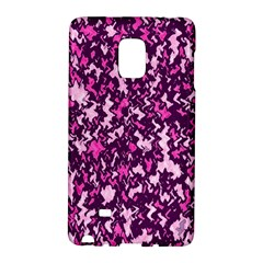 Chic Camouflage Colorful Background Galaxy Note Edge by Simbadda