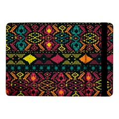 Traditional Art Ethnic Pattern Samsung Galaxy Tab Pro 10 1  Flip Case