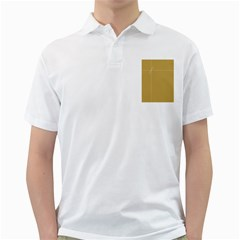 Brown Paper Packages Golf Shirts